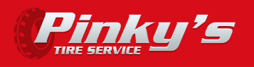Pinkys Tire Service: Customer Service & Tires for Any Vehicle!